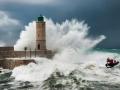 D. PASTRE - Sauveteurs en mer